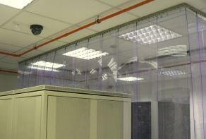 W jaki sposób zadbać o optymalną temperaturę w serwerowni i zaoszczędzić