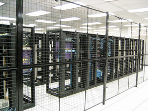 An undisclosed Datacenter