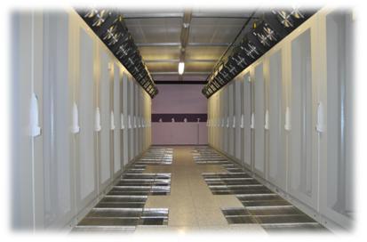 Ile można zaoszczędzić zmieniając ustawienia chłodzenia serwerowni?