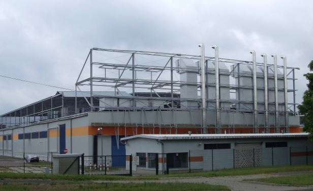 Orange Polska rozbudowuje Centrum Przetwarzania Danych w Łodzi