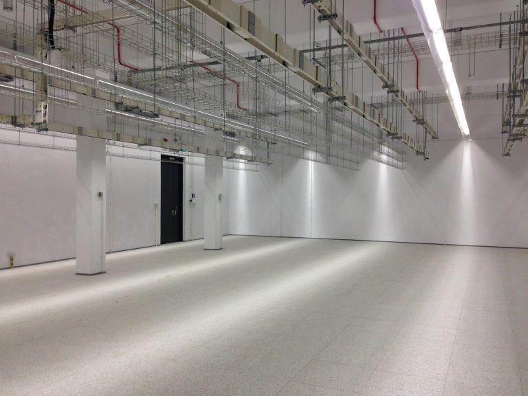 Data center – budować swoje czy wynajmować