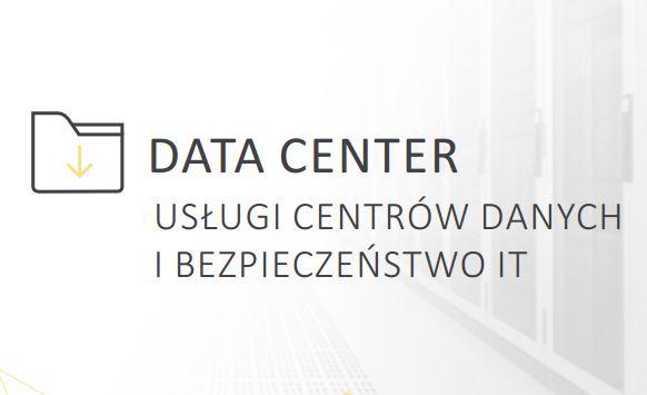 Korzystanie z usług zewnętrznych data center oraz testów penetracyjnych przez działy IT w firmach