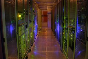 10 kroków do realizacji serwerowni